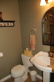 small bathroom colors on budget wall paint scheme smallhroom color