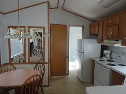 One Bedroom Trailer Vacation Rentals U2014 Pirateland Family Camping Resort