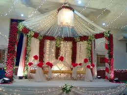 theme wedding decoration will make your event elegant party