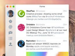 Home Design Apps For Mac Free Desktop Ui Kit And Apps For Windows Linux And Mac Free Resources