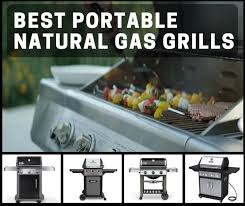 Backyard Gas Grill by Best Portable Natural Gas Grills For Your Backyard Summer Grill