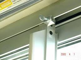 Patio Door Foot Lock Patio Door Foot Locks Marvellous 4 Foot Sliding Glass Door Photos