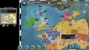Asia Map Game by Age Of Conquest Turn Based Grand Strategy Wargame