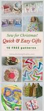 quick and easy gifts to sew for christmas geta u0027s quilting studio