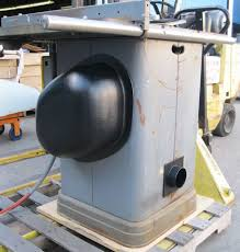 Table Saw Dust Collection by 4 Dust Collection Port Saw To Hose Adapter U2014 Bell Plastics