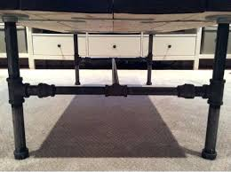 pipe table legs kit desk industrial pipe table for sale industrial pipe desk