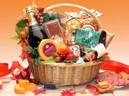 thanksgiving gourmet gift basket corporate gifts arttowngifts