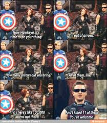 The Avengers Memes - image 596467 the avengers know your meme