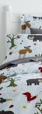 Woodland Duvet Bedding Set Toddler Woodland Bedding Better Childrens Bed Linen