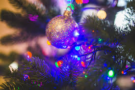 christmas tree with lights avoid a tragedy this season 7 tips for preventing a