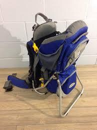 Deuter Kid Comfort Ii Sunshade Hiking Backpacks Good Buy Gear