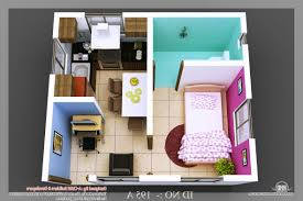 Plans For Small Houses Home Design Plans 3d3d Isometric Views Of Small House Plans Kerala