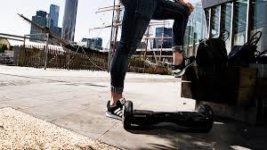 lexus hoverboard battery life kaiser baas revo glider review techradar