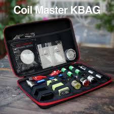 Authentic Coil Master Vape Pouch authentic coil master kbag cloud 9 vaping co pakistan