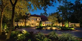 Houston Outdoor Lighting Landscape Lighting Houston Outdoor Lighting Specialists In