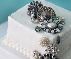 wedding cake jewelry new twists on the classic wedding cake lifestyles stltoday
