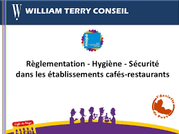 cuisine collective reglementation power point journée hygiène sécurité café restaurant 19 04 2011