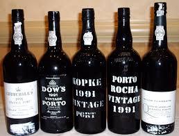 Impressive Vintage Nuance 1991 Vintage Port Blind Tasting With Roy Hersh
