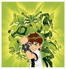 ben 10 western animation tv tropes
