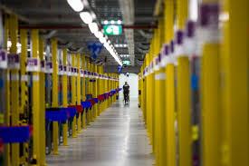 amazon demand forecast black friday amazon reminds market that dominating e commerce has a price