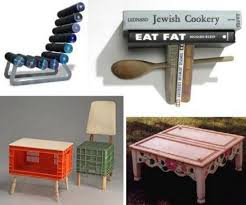 Furniture Recycling Daily Creative Design Dcd