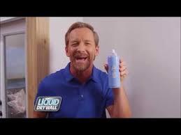 Drywall Meme - liquid drywall commercial as seen on tv youtube
