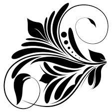 swirl design swirls and clip on clipartbarn