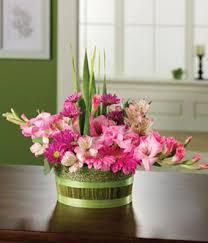 basket arrangements glad tidings basket at from you flowers