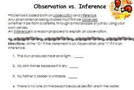 observation versus inference what u0027s the difference by mab tpt