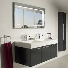 bathroom cabinets contemporary mirrors mirror with lights led