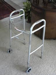 elder walker walker mobility