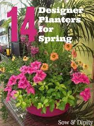 311 best container spring ideas from the barn nursery images on