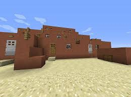 adobe houses adobe houses package minecraft project