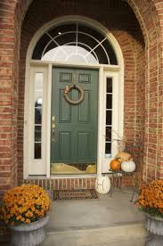 green front door colors 75 best shutter and door ideas for red brick house images on