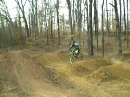 Backyard Motocross Track YouTube - Backyard motocross track designs