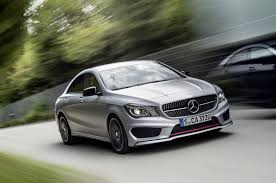mercedes sport mercedes cla reviews specs u0026 prices top speed