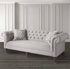 Chesterfield Sleeper Sofa 15 Best Collection Of Bassett Chesterfield Sofa