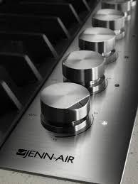 Jenn Air 4 Burner Gas Cooktop Jenn Air 36