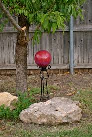 Gazing Globes 97 Best Bowling Balls For The Flower Garden Images On Pinterest