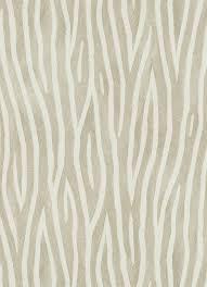 Taupe Zebra Rug Zebra Stripes Wallpaper In Taupe Design By Bd Wall U2013 Burke Decor