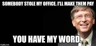 Quote Meme Maker - bill gates fake quote memes imgflip