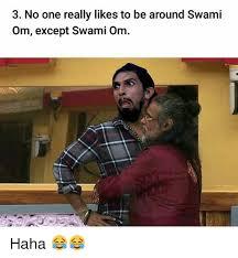 Meme Om - 25 best memes about swami om swami om memes