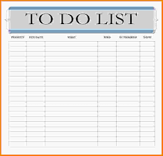 10 to do list template word letter template word