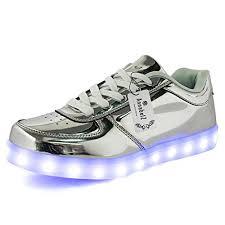 light shoes for mens annabelz led shoes usb charging light up glow shoes men women