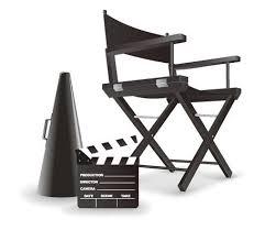 chaise r alisateur chaise réalisateur free vectors clipart me