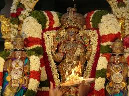 rare photos of balaji from lord sri venkateswara temple at
