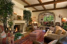 ultra charming french country home in montecito california home