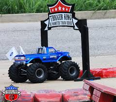 monster truck rc racing 2016 year of the r c monster truck
