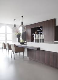 Big Kitchen Designs Kitchen Style Gives The Look Kitchen An Airy And Contemporay