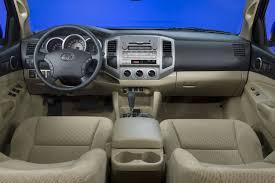 2010 toyota tacoma double cab trd sport car spondent